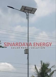pju tenaga surya 100watt