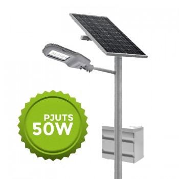 pju tenaga surya 50 watt