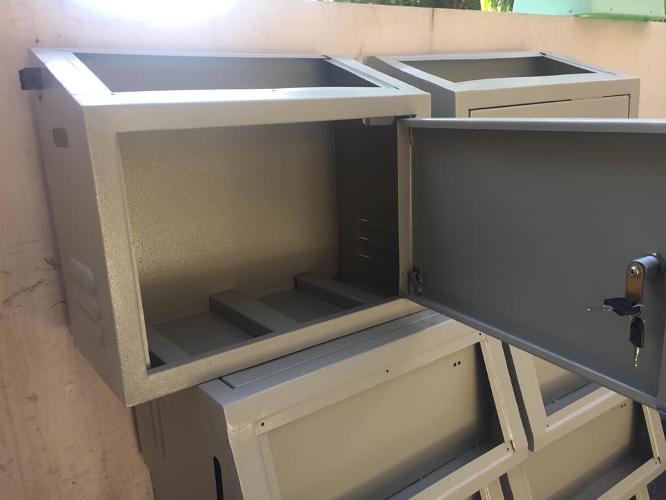 Box PJU