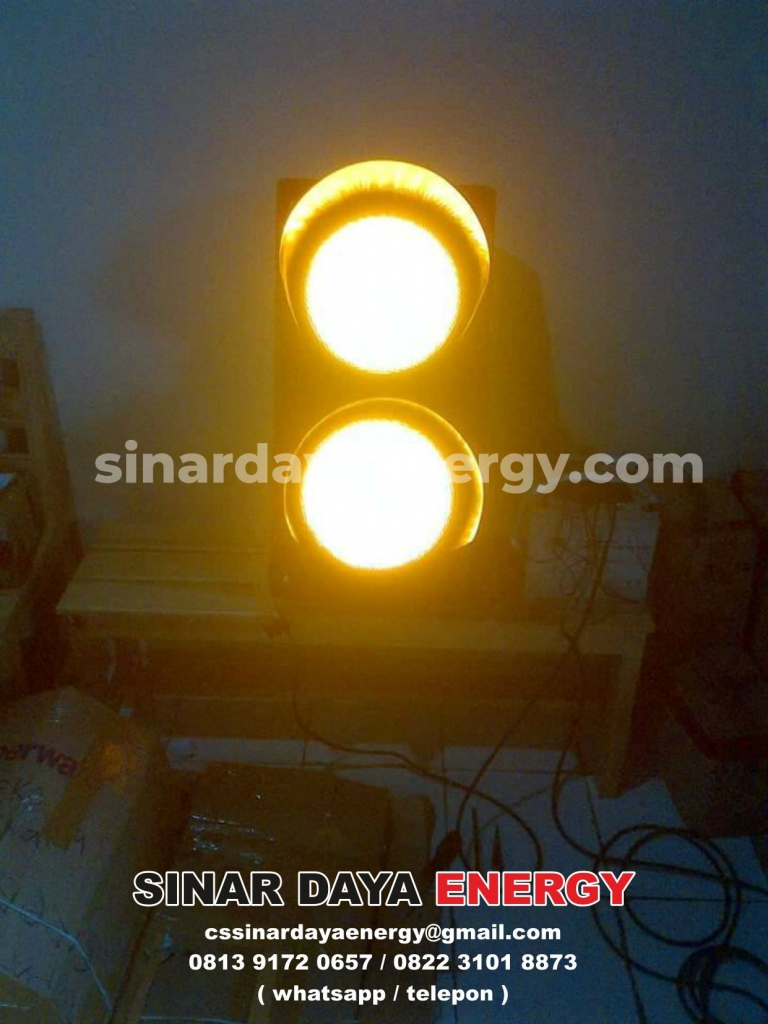 harga lampu led warning light
