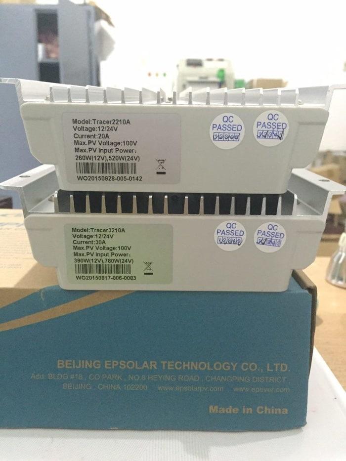 jual solarcell controller mppt surabaya