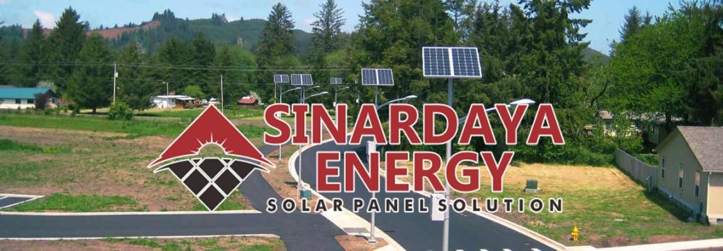 distributor solarcell semarang