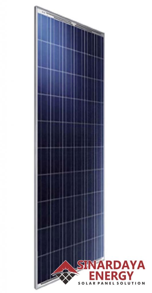 harga panel surya 150wp bppt bergaransi