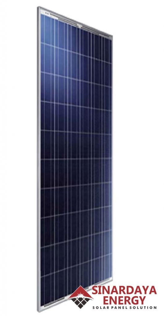 harga solarcell surya 100wp bppt