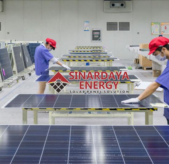 distributor lampu PJU solarcell sulawesi