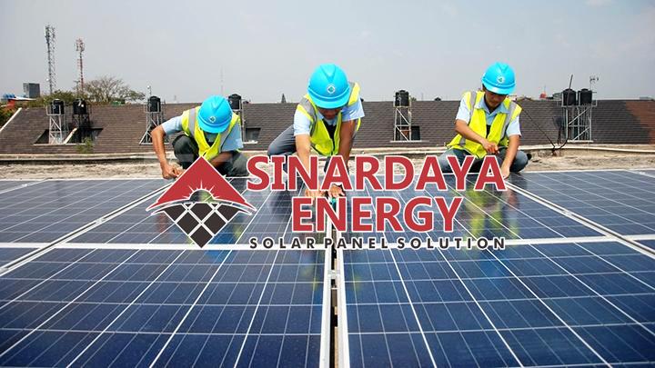 distributor lampu jalan tenaga surya ambon