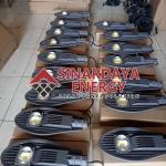 distributor lampu pju solarcell flores