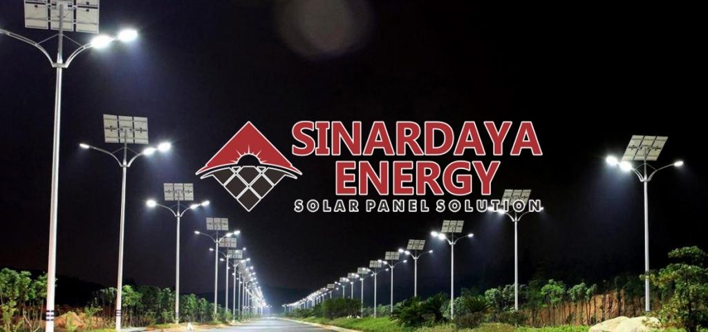 distributor lampu tenaga surya bali
