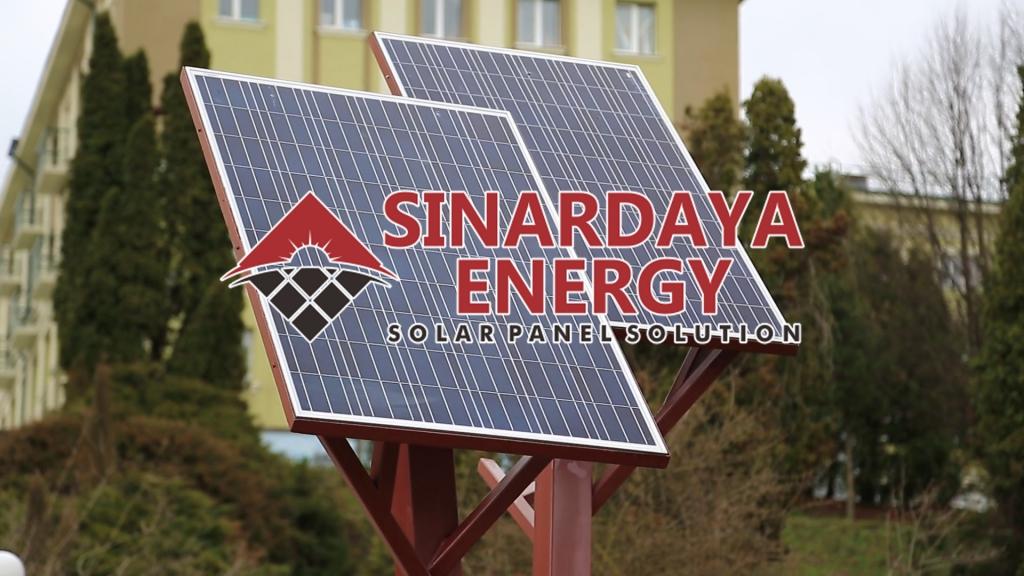 harga paket lampu jalan tenaga surya bogor