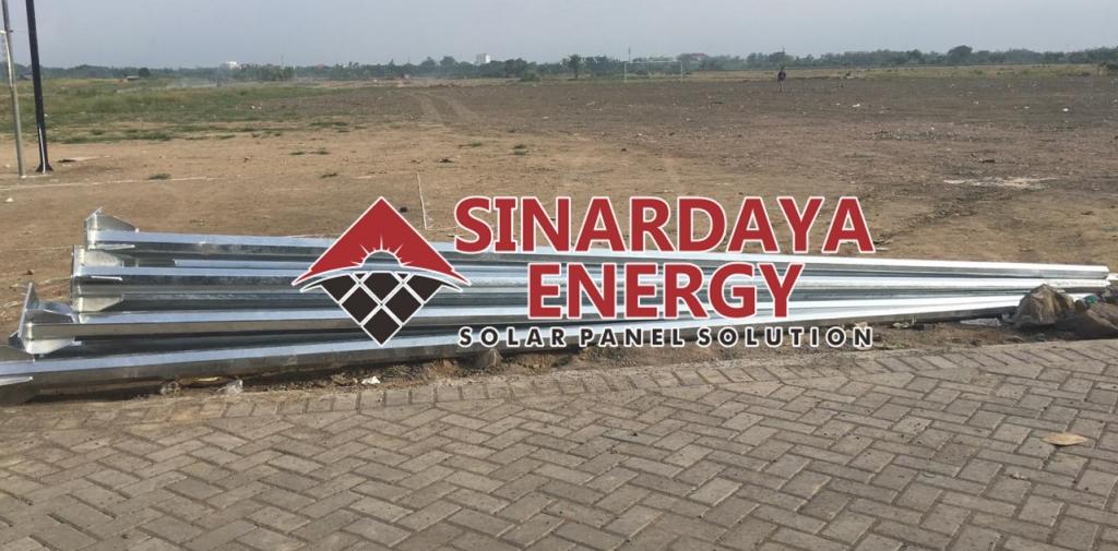 harga paket pju tenaga surya