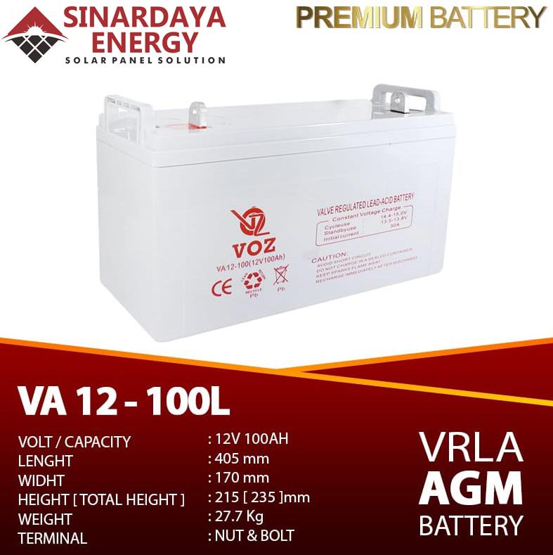 distributor baterai tenaga surya voz