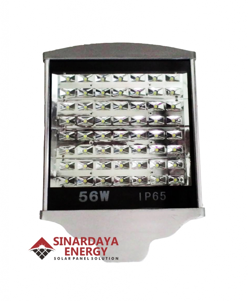 distributor lampu pju multi led
