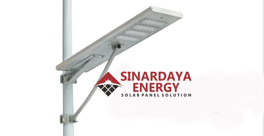 distributor lampu pju all in one surabaya