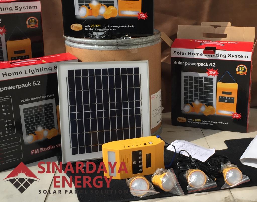 distributor lampu sehen solarkit