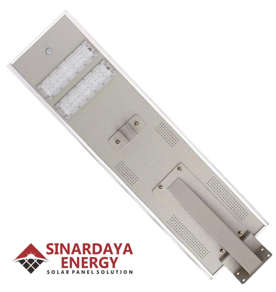 harga lampu pju tenaga surya all in one