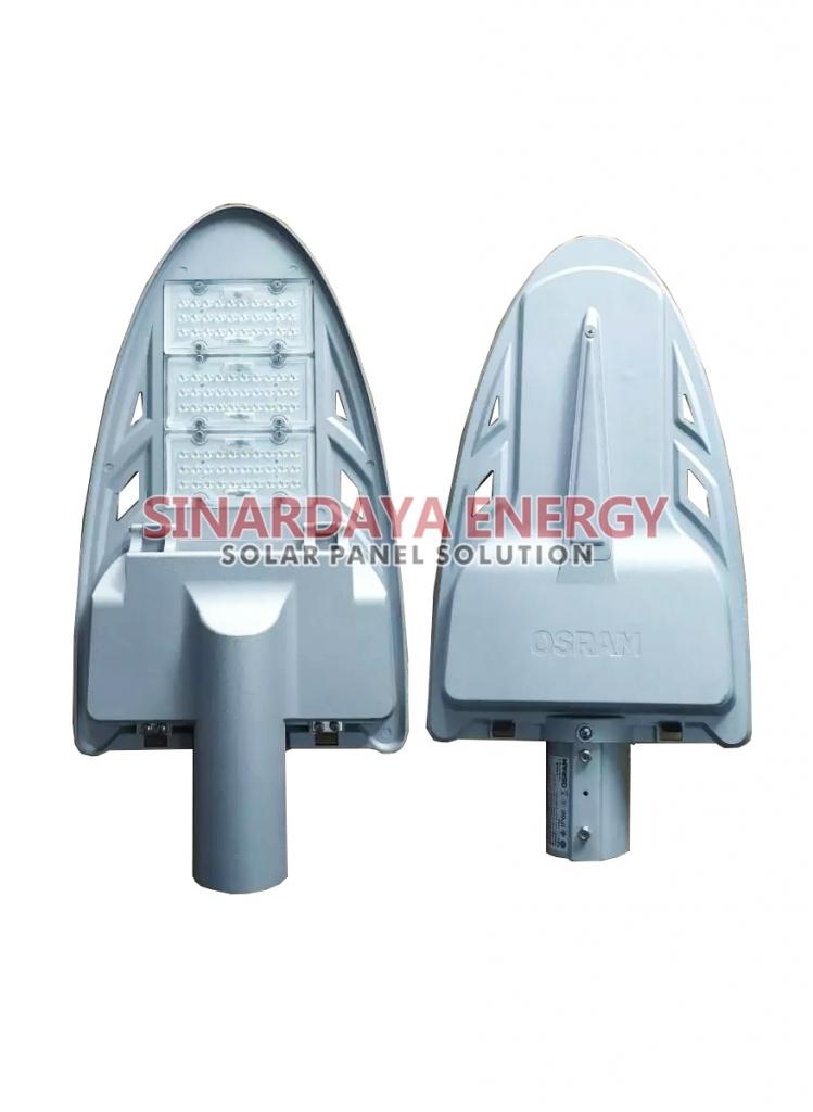 Lampu OSRAM PJU Tenaga Surya 60 watt AC DC