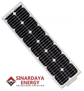 distributor lampu pju tenaga surya all in one 20w