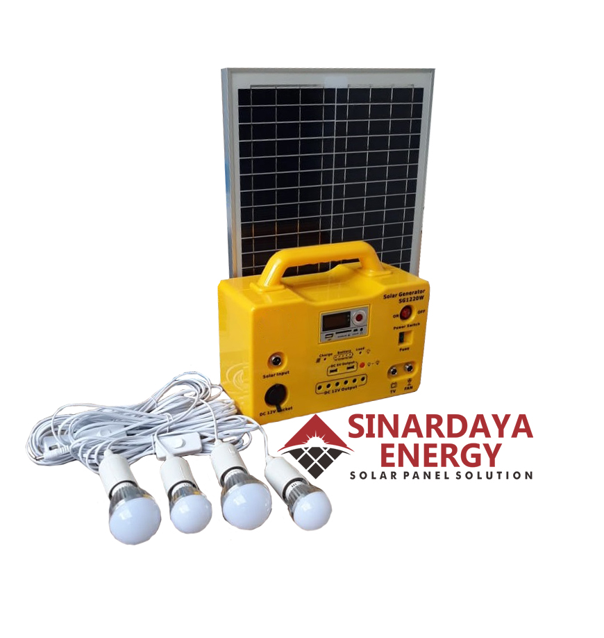 harga paket sehen solarkit terbaru