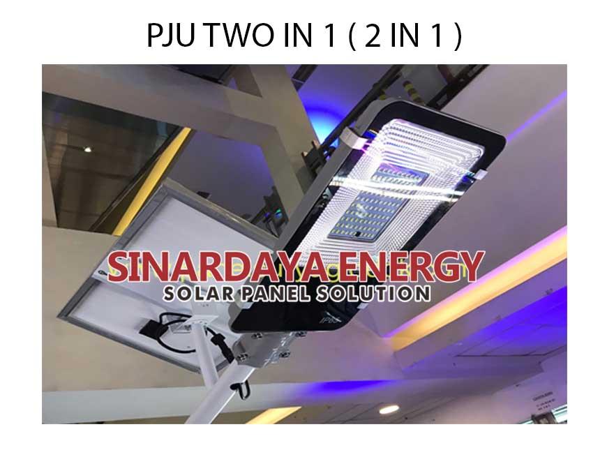 PJU 2 in 1 murah