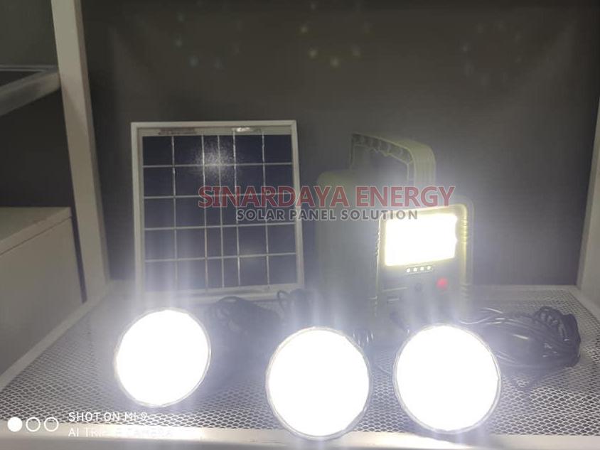 harga lampu shs tenaga surya