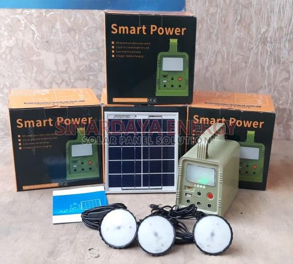 harga paket tenaga surya untuk rumah