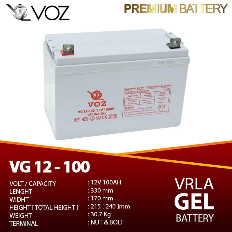 Baterai solarcell