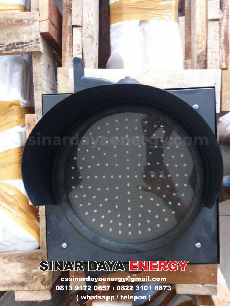 jual Lampu LED Warning Light 1 aspek
