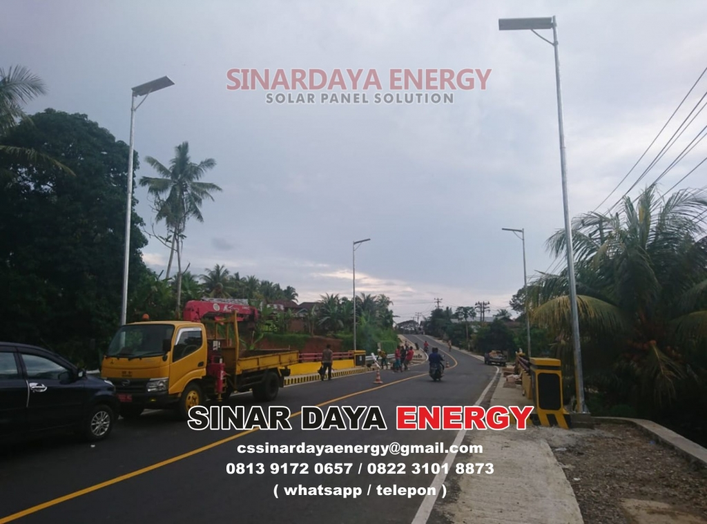 harga panel surya all in one phillips