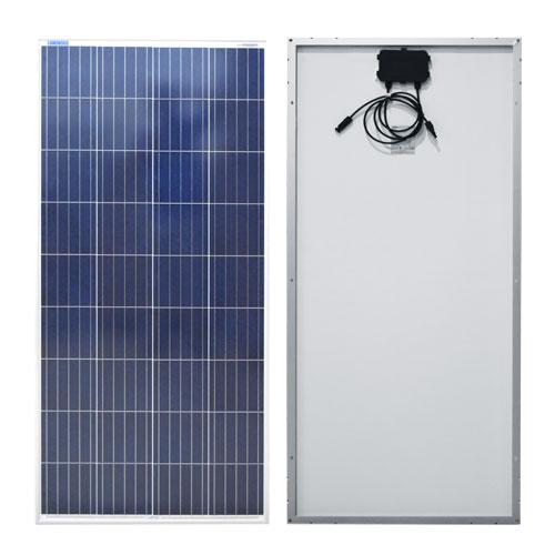 harga solarcell 150WP luminous