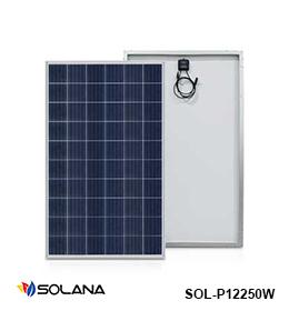 harga terbaru panel surya 200wp solana